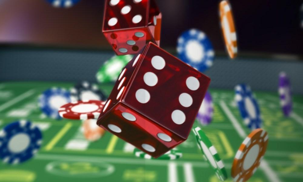 Игры в казино с лучшими шансами на выигрыш