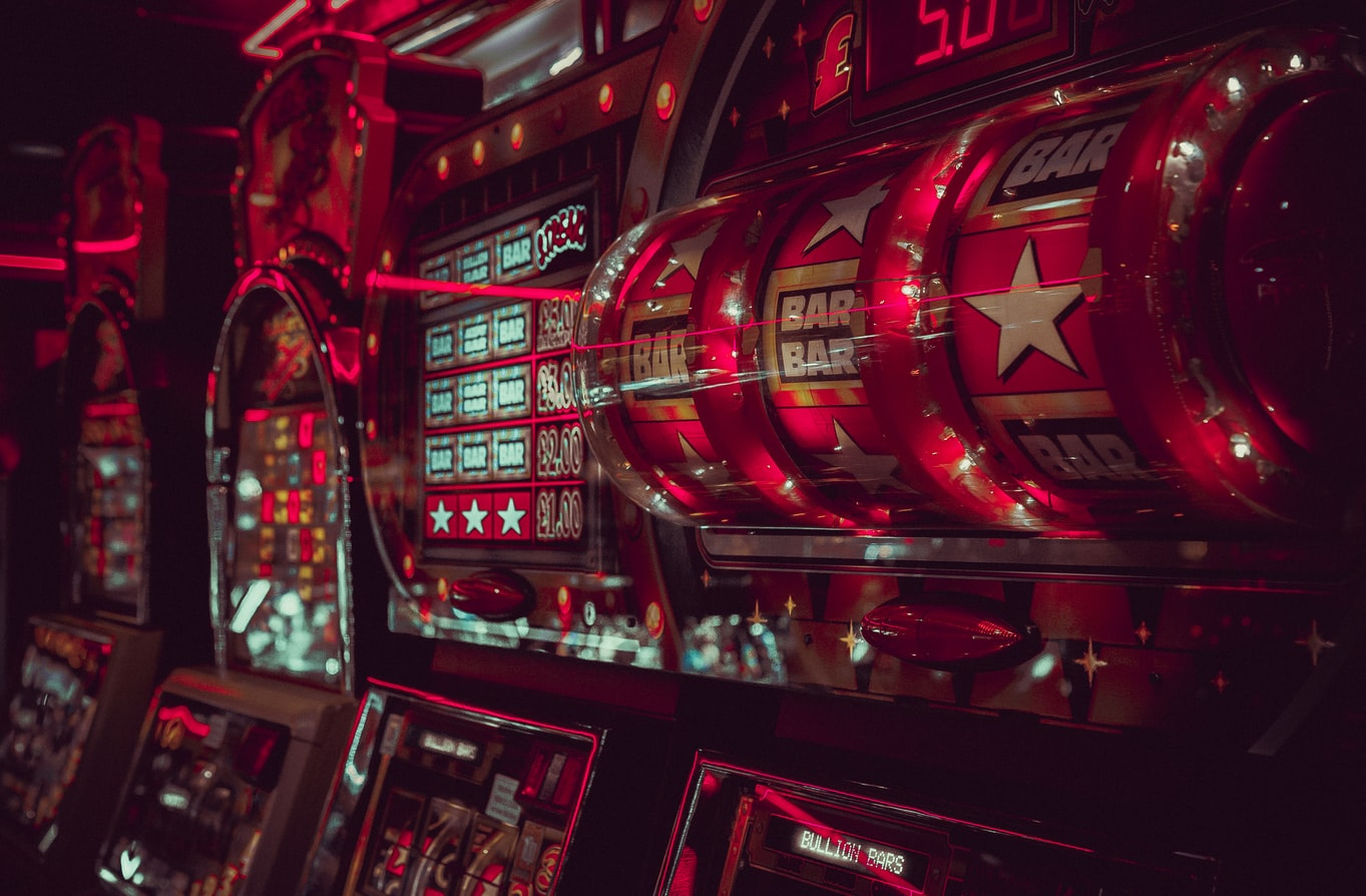 Wie Gewinnt Man Große Online-Slots