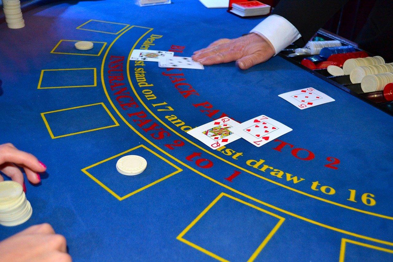 Advanced Online Blackjack Strategy Tips and Tricks