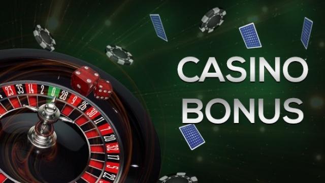 Bónus de Casino