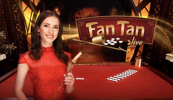 Conjunto de prêmios do torneio Fan Tan € 50K