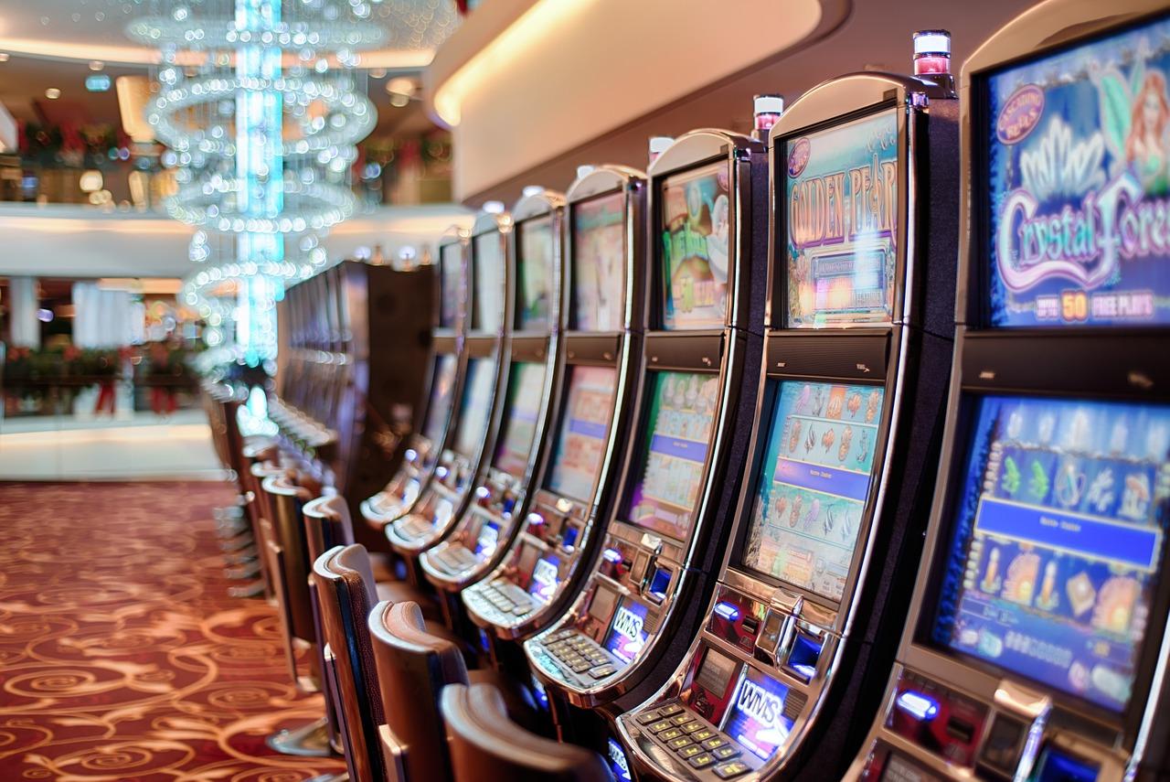 Ultimate Online Slots Guide