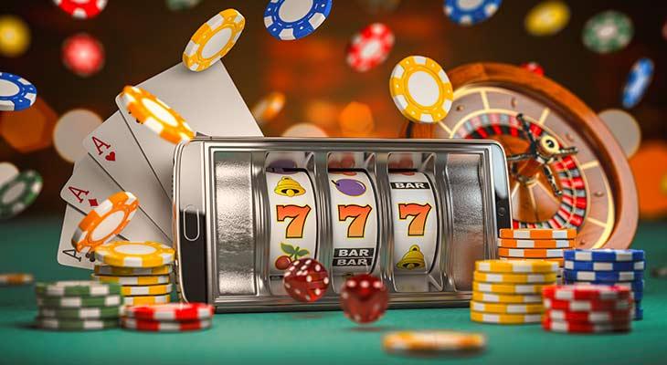 Casino Sem Depósito