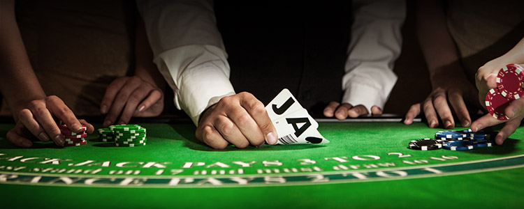 Cómo jugar Blackjack