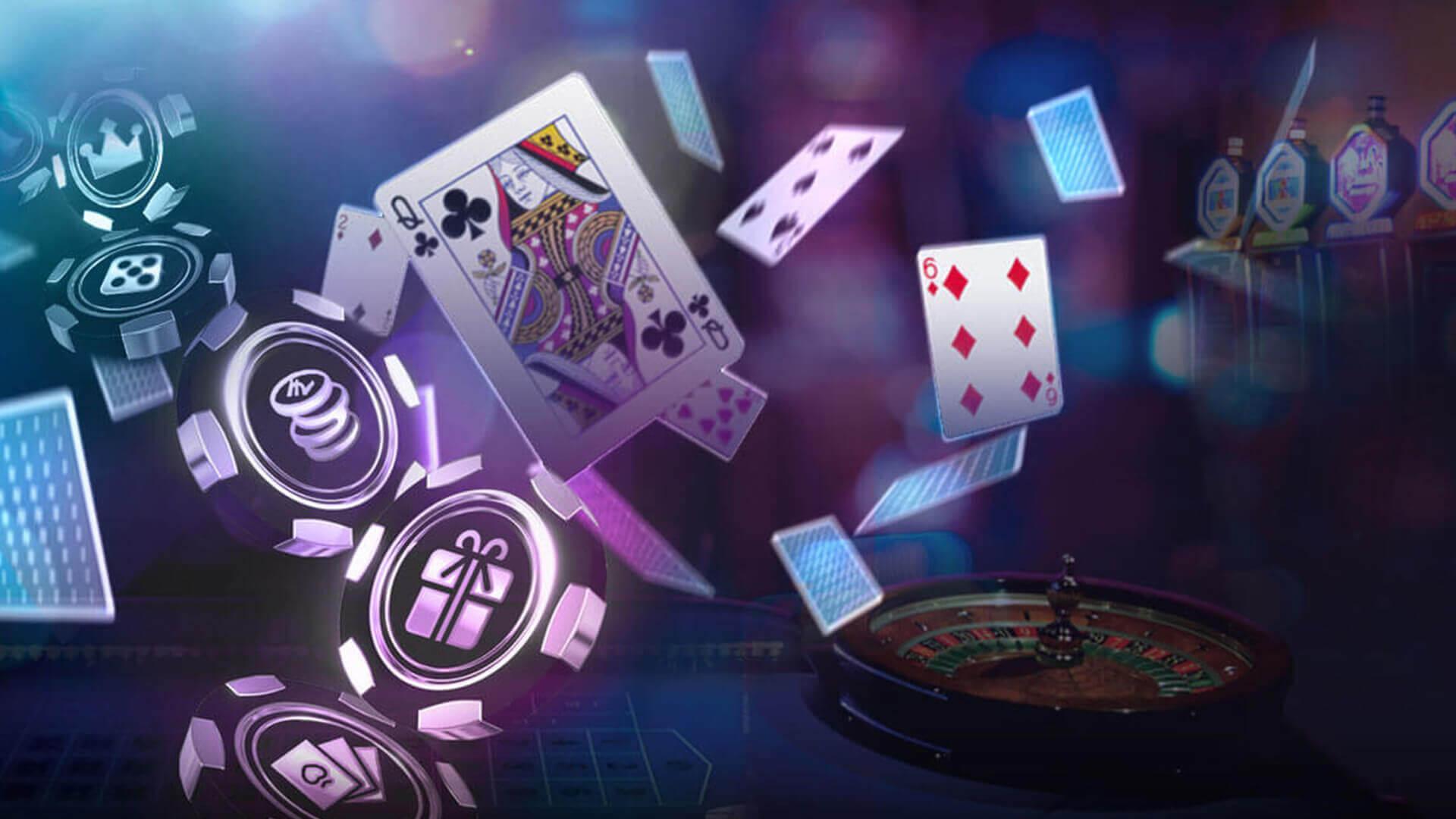 Dinheiro Real Casino Online