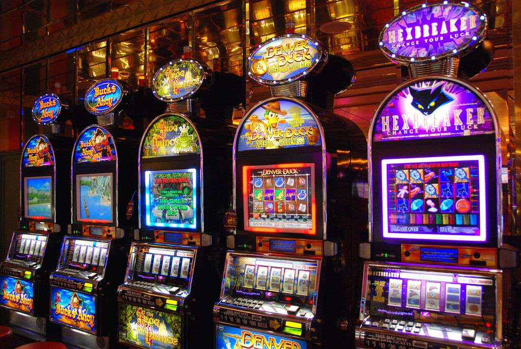 What Are The Rules To Slot Machines?