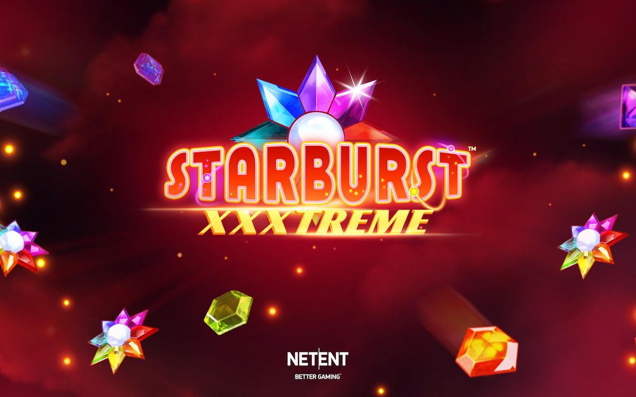 STARBRUST XXXTREME €150,000 Prize Pool