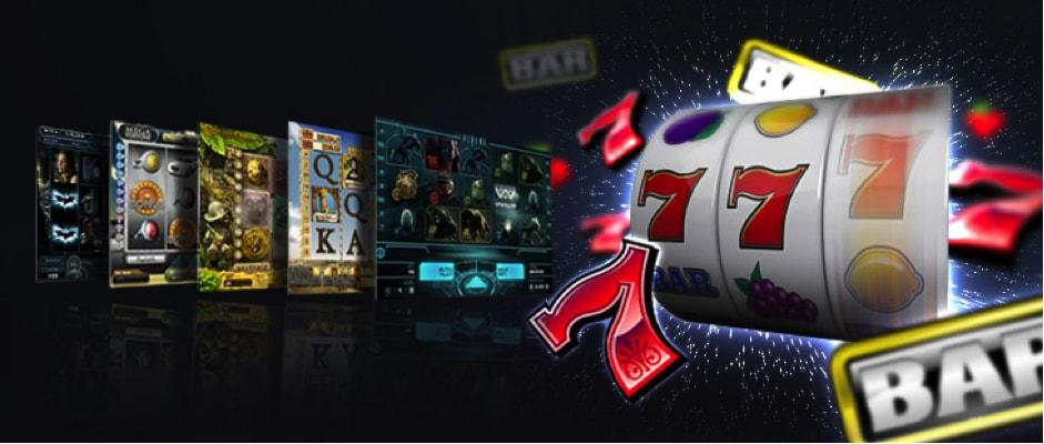 Типы игр в казино